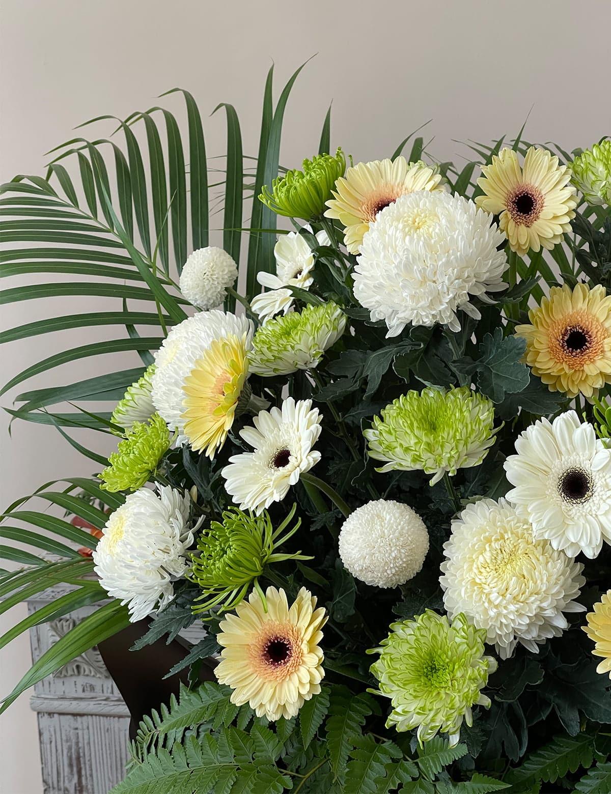 Condolence Stand malaysia