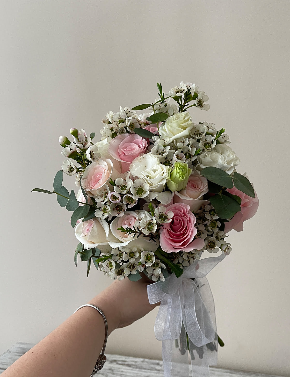 hand tied bouquet malaysia